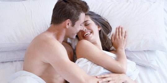 Photo: Sex secrets / Stockbyte/Getty Images