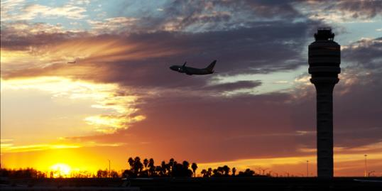 Photo: Best airports for dating / Erik Simonsen/Getty Images