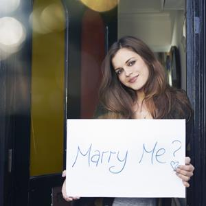 Photo: National Proposal Day / Tara Moore/Getty Images