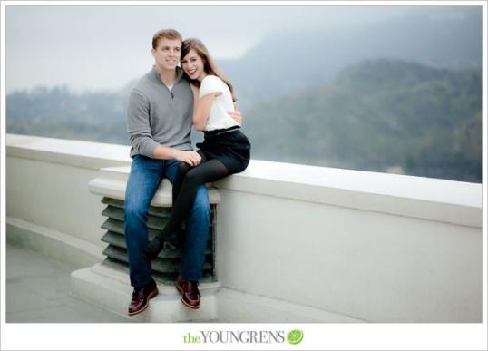 Photo: Engagement photo / Courtesy of HerCampus