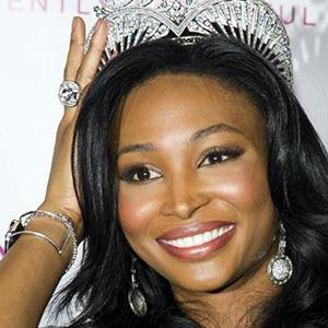 Former Miss USA is online dating / Charles Sykes/Invision/AP