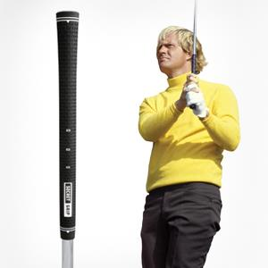 The Boccieri Golf's Secret Grip, endorsed by the legendary Jack Nicklaus (Courtesy of Boccieri Golf)