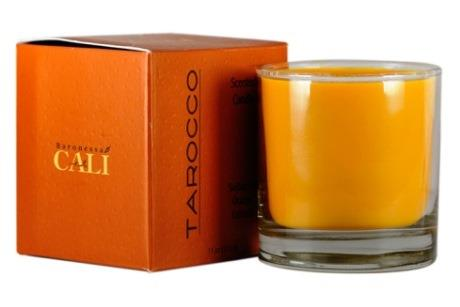 Baronessa Cali scented candle // Photo: courtesy of GQ