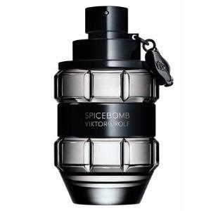 Viktor & Rolf Spicebomb // Photo: Courtesy of Details