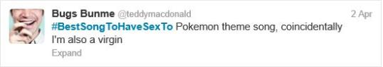 Twitter @teddymacdonald