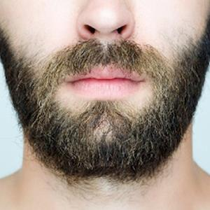 beards offer many benefits