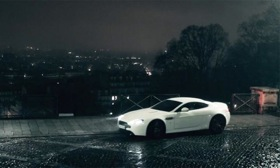 Image courtesy of AstonMartin on YouTube.