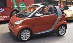 Smart ForTwo photo by Smart.