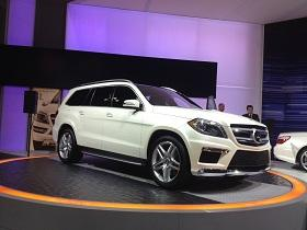 2013 Mercedes GL (Clifford Atiyeh/MSN Autos)