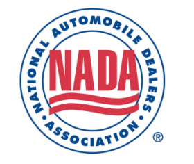 NADA logo. Courtesy of NADA.