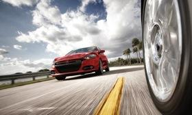 The Dodge Dart will start at $16,790 including destination. Photo by Dodge.&#xA;