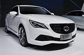 BAIC C60F (c) China Car Times