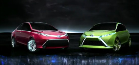 Toyota Qin Photo via Youtube.