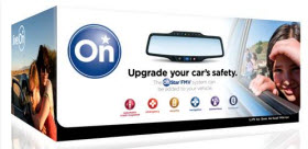 OnStar FMV. Photo by OnStar.