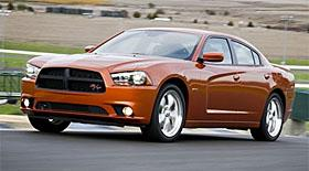 2011 Dodge Charger (c) Chrysler