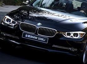 2012 BMW 328Li (c) BMW