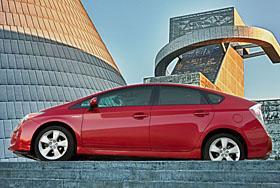 2012 Toyota Prius (c) Toyota