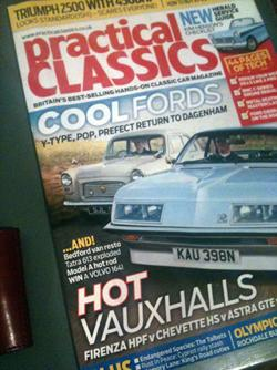 Practical Classics. Scan by Sam Smith.