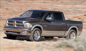 Ram 1500 photo by Ram