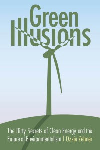 Green Illusions. Image by University of Nebraska Press.
