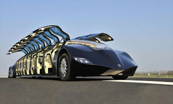While the Superbus is still a few years from production, it raises a good question: When was the last time you were excited about riding the bus? (photo courtesy of Superbus)