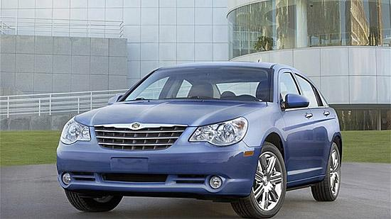 Chrysler Sebring (c) Chrysler