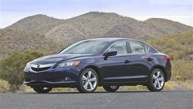 The 2013 Acura ILX. Photo by Acura.