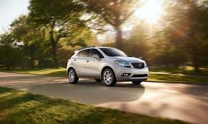 2013 Buick Encore ( General Motors)