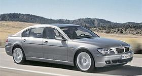 2007 BMW 7-Series (c) BMW