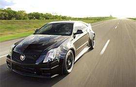 Hennessey VR1200 Twin Turbo Coupe (c) Hennessey