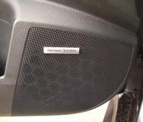 Subaru Harman Kardon stereo