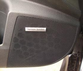 Subaru Harman Kardon stereo