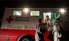 (c) American Red Cross