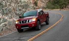 2013 Nissan Titan ( Nissan North America)