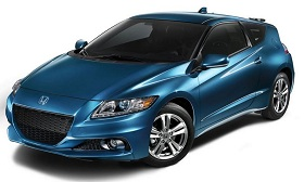 2013 Honda CR-Z ( American Honda Motor Co.)