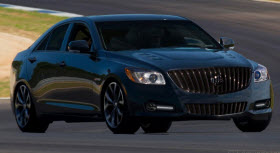 Buick bringing back Grand National for 2014? - MSN Autos
