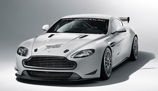 Aston Martin Vantage GTE (c) Aston Martin