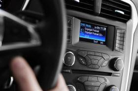 Ford Sync AppLink. Photo by Ford.