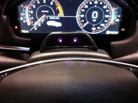 Continental's Driver Focus concept