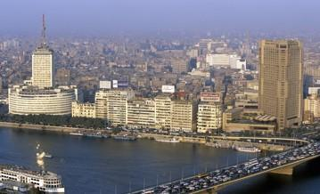 Cairo, Egypt - Getty Images