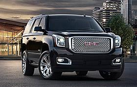 New cars car reviews car prices and auto shows msn autos for General motors suvs 2015