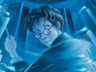 Credit: ©Scholastic. Book cover of Harry Potter And The Order Of The Phoenix