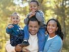 Image: Family (© Corbis)