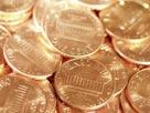 Image: Pennies (© Corbis)