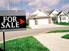 Image: Home for sale (© Corbis)