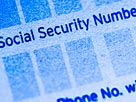 Image: Personal Information, Social Security Number, and Security &#169; Fuse/Fuse/Getty Images