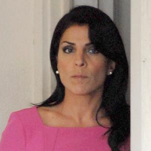Jill Kelley leaves her home on November 13, 2012 in Tampa, Florida&#xA; &#xA;&#169; Tim Boyles/Getty Images&#xA;