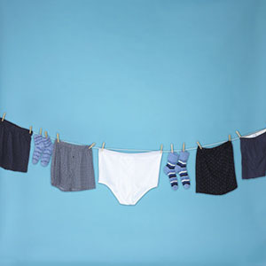 Image: Laundry (&#169; Brand X Pictures/Getty Images/Getty Images)