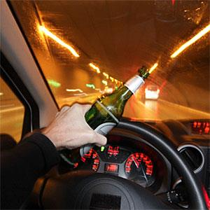 Drunken driver © rolfo, Flickr, Getty Images