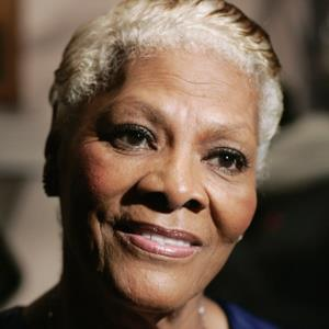 File photo of singer Dionne Warwick in March 2012 (© Jonathan Alcorn/Newscom/Reuters)